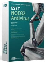 ESET NOD32 Antivirus 1 jaar 3 pc