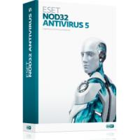 ESET NOD32 Antivirus 1 jaar 3 pc