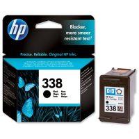 HP nr 338 Zwart C8765EE (11ml)