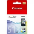 Canon CL-513 color 35158