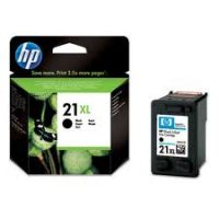 HP No. 21XL Zwart 12ml (Origineel)