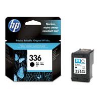 HP nr 336 C9362E Black 5 ml