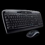 Logitech MK330 Cordless Desktop
