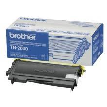 Brother TN-2000 Toner [LET OP: NIET VOOR HL-2035]