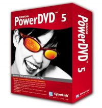 CyberLink Power DVD 8 OEM