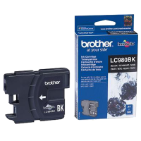 Brother LC-980 Black 46027