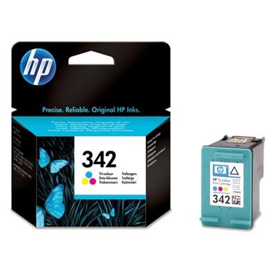 HP nr 342 kleur (5ml) 29164