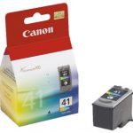 Canon CL-41 Kleur + 100 vel 10×15 fotopapier