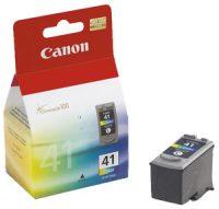 Canon CL-41 Kleur + 100 vel 10x15 fotopapier