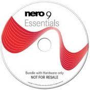 Nero 9 Essentials Brandsoftware