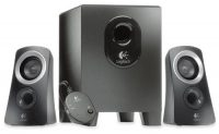Logitech Z313 2.1 speakerset