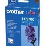 Brother LC-970 Cyaan