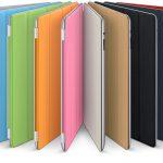 Apple Ipad Smart Cover Polyurethaan Roze