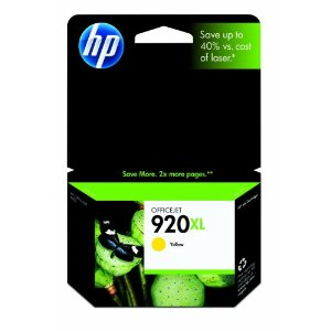 HP nr 920XL Yellow