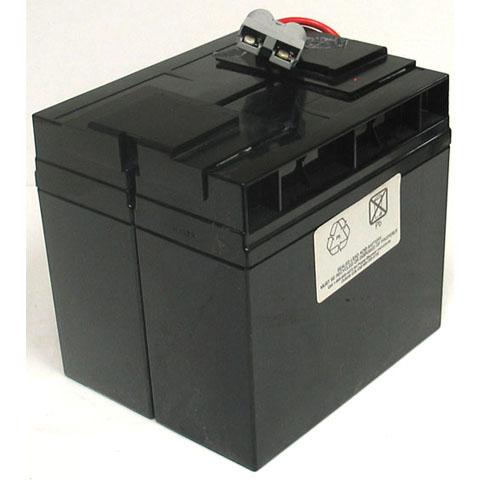 APC Smart-UPS Vervangingsbatterij (set van 2)