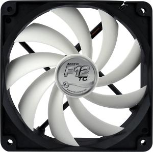Logilink Case Fan F12 120x120x25mm