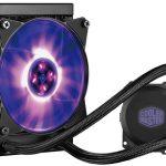 Cooler Master ML120L RGB Processor waterkoeler  55846
