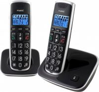 Fysic Dect Telefoon, FX6020, seniorentelefoon