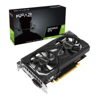 KFA2 NVIDIA GeForce GTX1650 EX 4 GB GDDR5 57981