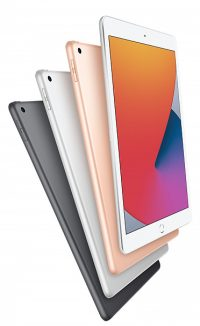 APPLE iPad 10.2 8th WiFi 128GB Space Grey