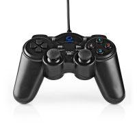 Gamepad Force Feedback USB-Voeding | Werkt met USB-Apparaten