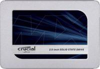 Crucial MX500 SSD 250GB SATA3