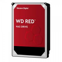 Western Digital RED 3.5 inch 2TB SATA3 5400 64MB