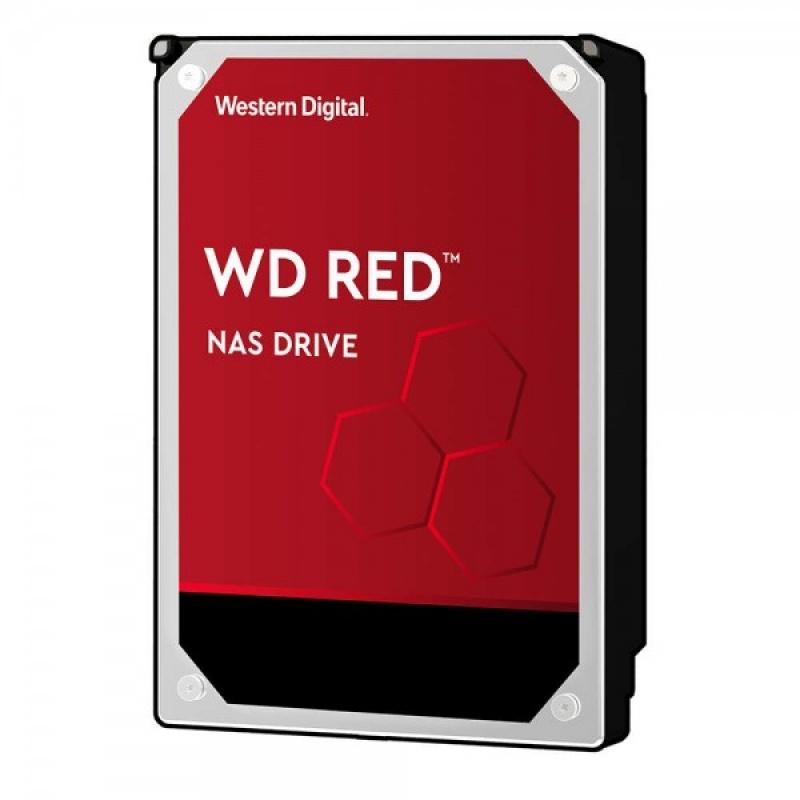 Western Digital RED 3.5 inch 2TB SATA3 5400 64MB