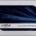 Crucial MX500 SSD 500GB SATA3