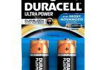 Duracell C batterij LR14 (per 2)