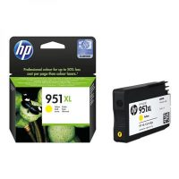 HP nr 951XL Yellow