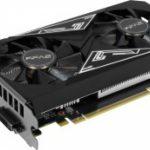Geforce GTX 1650 Plus 4GB / DP / HDMI / DVI