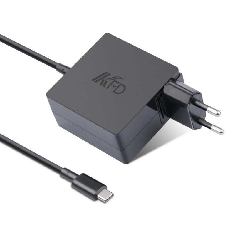 Adapter 45W Universal Notebook Type-C