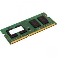 Kingston KVR16S11S8 / 4 4GB SODIMM 1.5V DDR3-1600