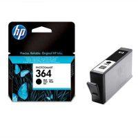 HP nr 364 Black 36926