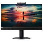 Lenovo ThinkCentre M920z 60,5 cm (23.8 inch ) 1920 x 1080 Pixels Intel® 9ste generatie Core™ i5 8 GB DDR4-SDRAM 256 GB SSD Zwart Alles-in-één-pc