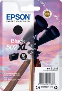 Epson 502XL Black