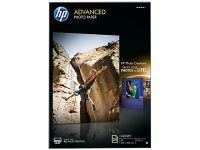 HP Advanced Photo paper Glossy A3