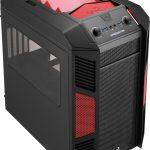Aerocool XPredator Cube Red Edition