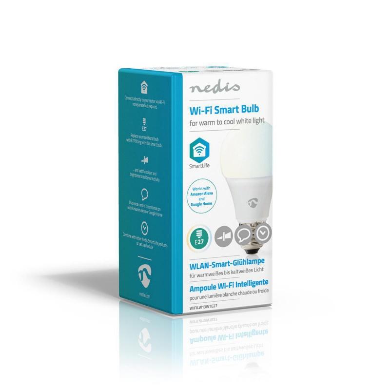 SmartLife LED Bulb  Wi-Fi