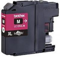 Brother LC 125XL Magenta
