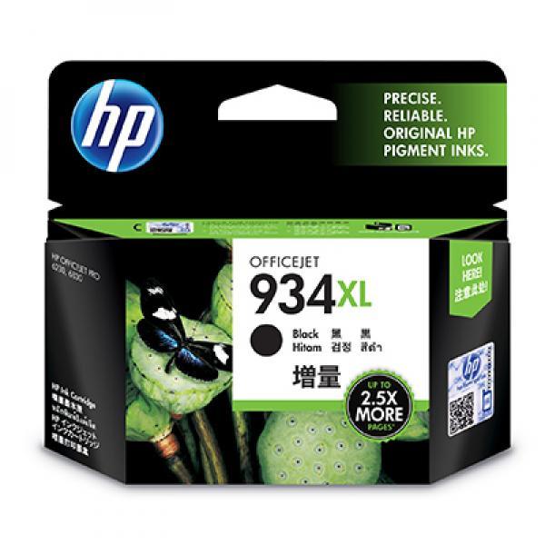 HP 934XL Black 50426