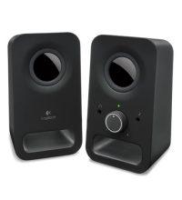 Logitech Z150 2.0 speakerset