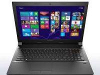 Lenovo B50-30 laptop 15,6 inch gebruikt