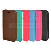 Book Case Samsung Galaxy S6 (diverse kleuren)