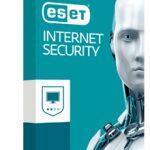 ESET Internet Security 1 jaar 2 pc