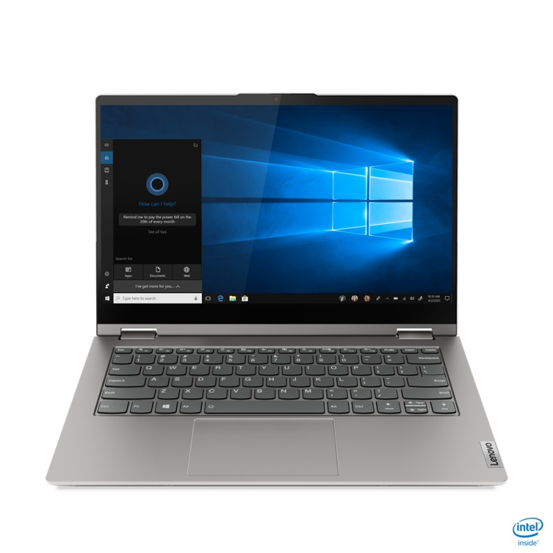 Lenovo ThinkBook 14s 20WE001PMH Yoga Hybride (2-in-1)