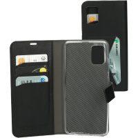 Mobiparts Classic Wallet Case Samsung Galaxy A51 (2020) Black