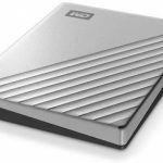 WD My Passport Ultra (2019) 2TB Zilver