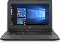 HP Stream 11 Pro G4 EE Zwart Notebook